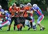 Glasgow Tigers v DC Presidents. Played at Lochinch, 25 August 2013.