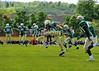 East Kilbride Pirates v Doncaster Mustangs<br /> Premier League game at Hamilton RFC on 2 June 2013