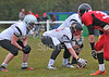 1 May 2016 at Hamilton Rugby Club.<br /> Junior North One division football - East Kilbride Pirates v Newcastle Vikings