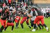 9 July 2017 at Hamilton Rugby Club. BAFA Premier North Division match. East Kilbride Pirates v Tamworth Phoenix.