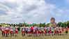 7 July 2018 at Hamilton Palace. <br /> BAFA Youth match - East Kilbride Pirates v  Highland Wildcats
