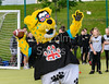 18 June 2019 at Duncanrig High School, east Kilbride. JagTag event hosted by Jacksonville jaguars and East Kilbride Pirates.