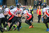 4 February 2018 at Meggetland, Edinburgh - BUCS Division 1 match - Edinburgh Napier Knights v Glasgow University Tigers