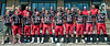 East Kilbride Pirates<br /> BAFACL Division 1 Champions 2011