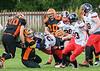 Scotland, American Football,  East Kilbride, Pirates, Glasgow, Tigers, BAFA
