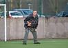 5th February 2017 at Garscube, Glasgow.<br /> BUCS Division 1 North match<br /> Glasgow Uni Tigers v Uni of Sunderland Spartans