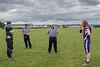 1 August 2021 at Duloch, Dunfermline. BAFA Saltire  Division match, Dunfermline Kings v Highland Stags.