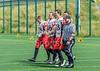 23 July 2017 at JMO Sports Park, Skelmersdale. BAFA  Premier north division -  Merseyside Nighthawks v East Kilbride Pirates