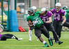 24 February 2019 at the University of Stirling. BUCS Premier North Division match - Stirling Clansmen v Durham Saints.