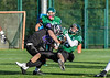 9 December 2018 at the University of Stirling. BUCS Premier North Division match - Stirling Clansmen v Leeds Beckett Carnegie.
