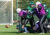 25 February 2018 at the University of Stirling. BUCS Premier Division game - Stirling Clansmen v Durham Saints