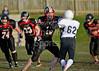The Edinburgh Varsity Game 2011 - Edinburgh Napier Knights v Edinburgh University Predators at Meggetland Stadium on 5 February 2011