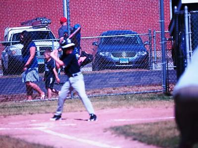 Griffin Baseball