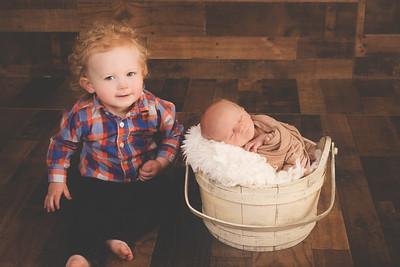 Griffiths, C Newborn 2018