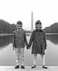 1950s CO Jim and Tracee in DC