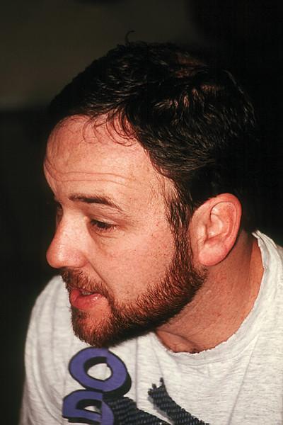 1996/12 Jim in Houston
