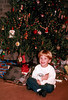 1997/12 Ben in Houston for Christmas
