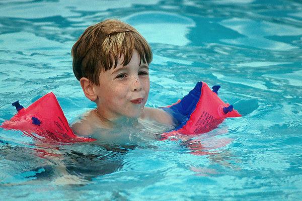 1997/09 Swim Spit