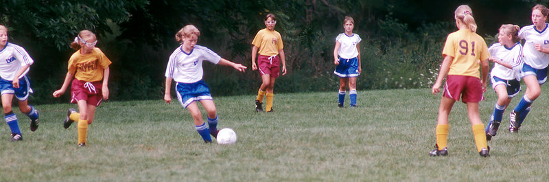 1997/09 Splitting the defense