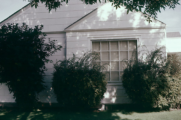 1956 - 2566 South Washington, Denver Colorado.  The house where Bill and Murry grew up and terrorized the neighbors.  900 square feet (maybe) of pure heaven.  Dad paid around $5,000 for it and this house sold in 2004 for almost $200,000--WOW!