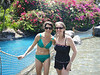 2012 Bathing beauties in Hawaii