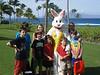 2012 Carbone Easter egg hunt in Hawaii