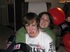 2012 Steve and Sarahs boxing match