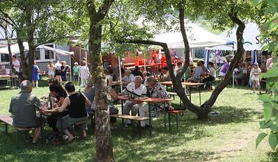 Grillfest - Scouten Les Castors