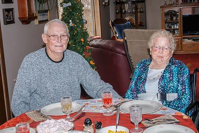 Randall, Gerald Family