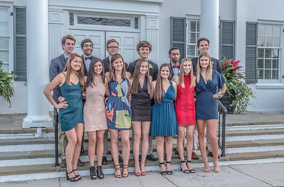 Grimsley Homecoming 2017