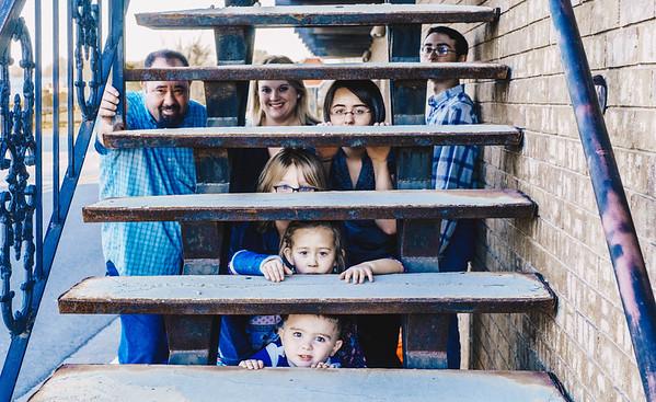 Grindstaff Family