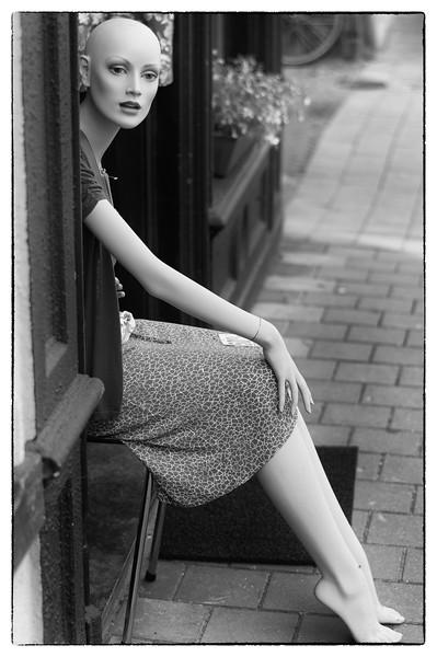 Lady, Den Bosch 2014