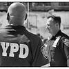 NYPD, New York / Brooklyn 2014