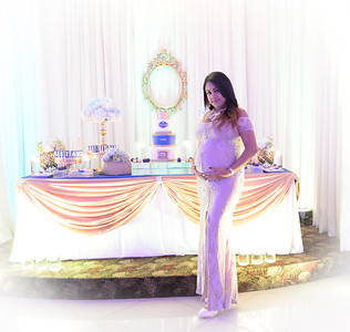 Grisei Baby Shower 2017