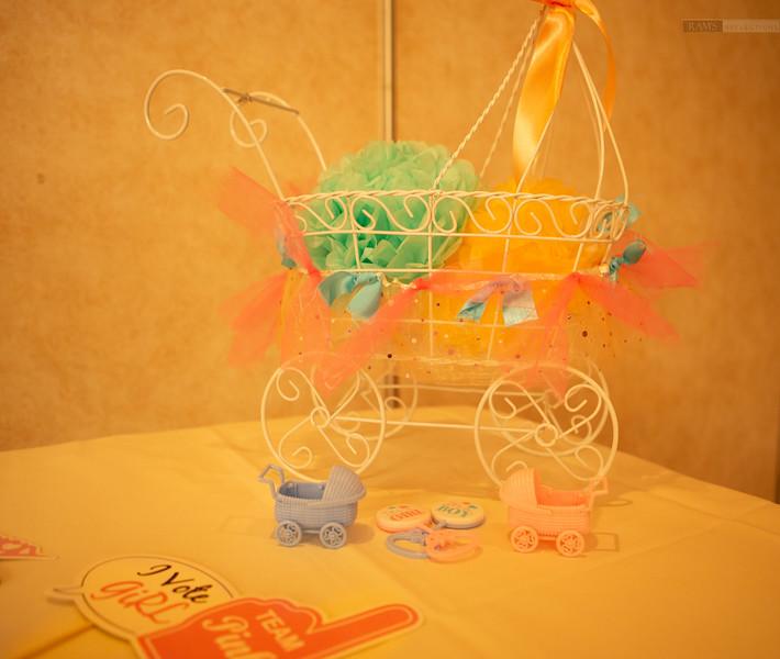 Grishma Baby Shower