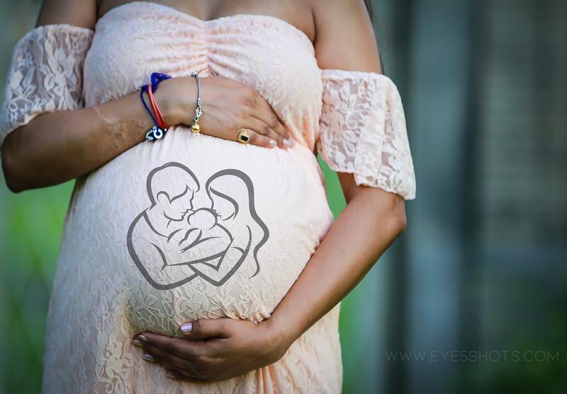 Grishar Maternity Shoot