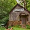 Barker Creek Mill
