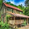 Healan Grist Mill