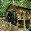 Hurricane Shoals Mill