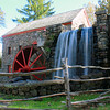 Wayland Grist Mill