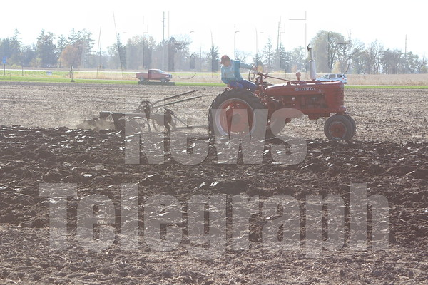 Griswold Plow Day
