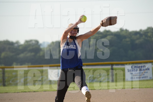 Griswold Softball