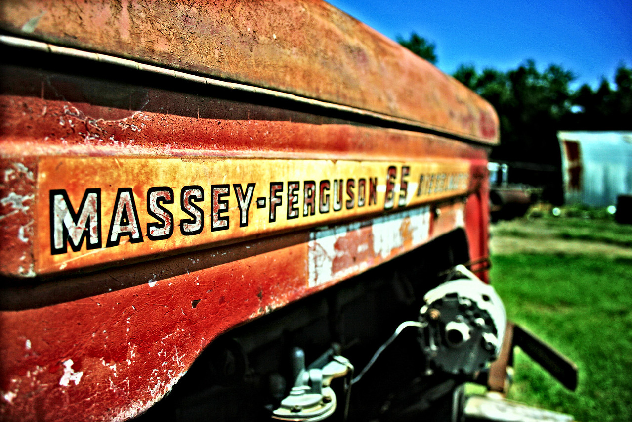 Southern transportation comes in all forms. From tractors to mules, from trains to boats!