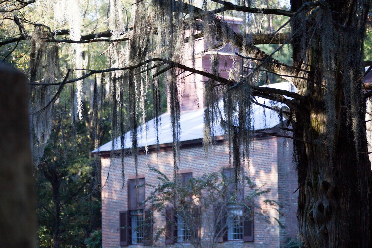 FavSpot - Rocky Springs Baptist Church and Park 32.089871, -90.813982