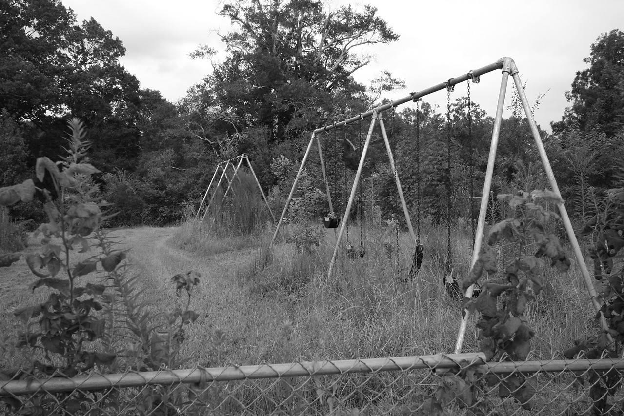 Bonner Institute, Edwards, Mississippi Some photos just scream for Black and White! These Mississippi Delta photos are no exception.
