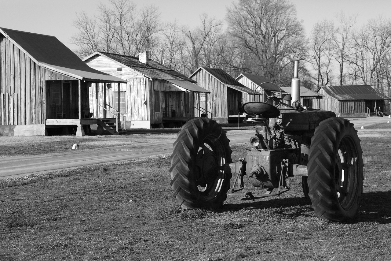 Some photos just scream for Black and White! These Mississippi Delta photos are no exception. Southern transportation comes in all forms. From tractors to mules, from trains to boats!