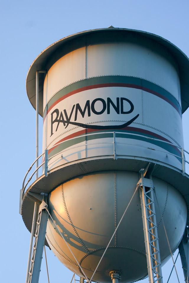 Raymond, Mississippi