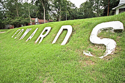 Edwards, Mississippi