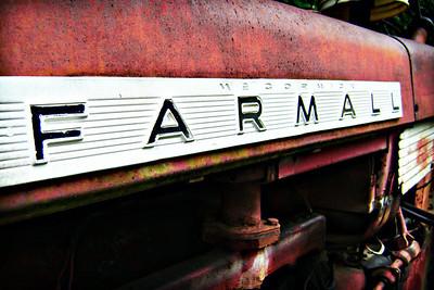 Photo Set - Tractors