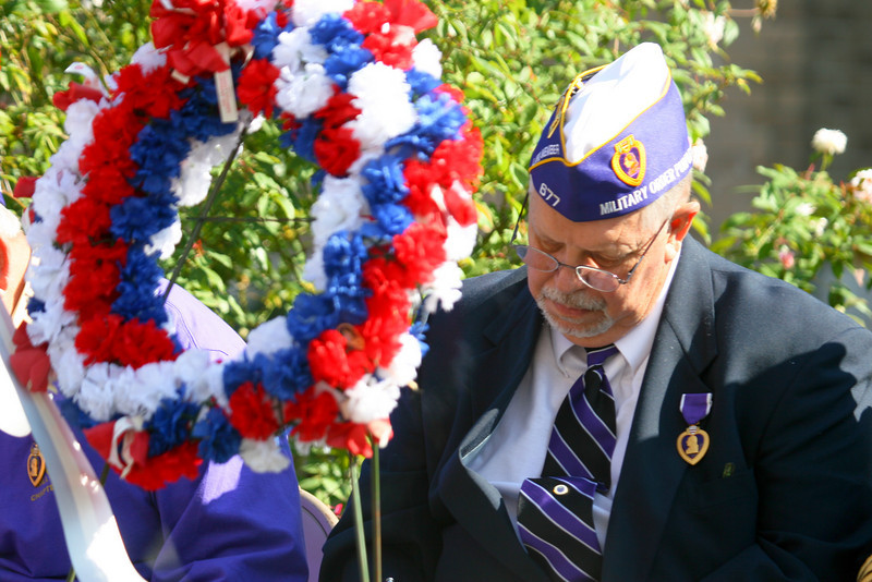 Veterans Day 2009
